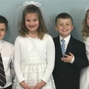 First Communion photo album thumbnail 7